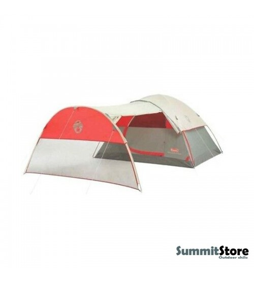 Carpa Coleman Cold Springs 4p