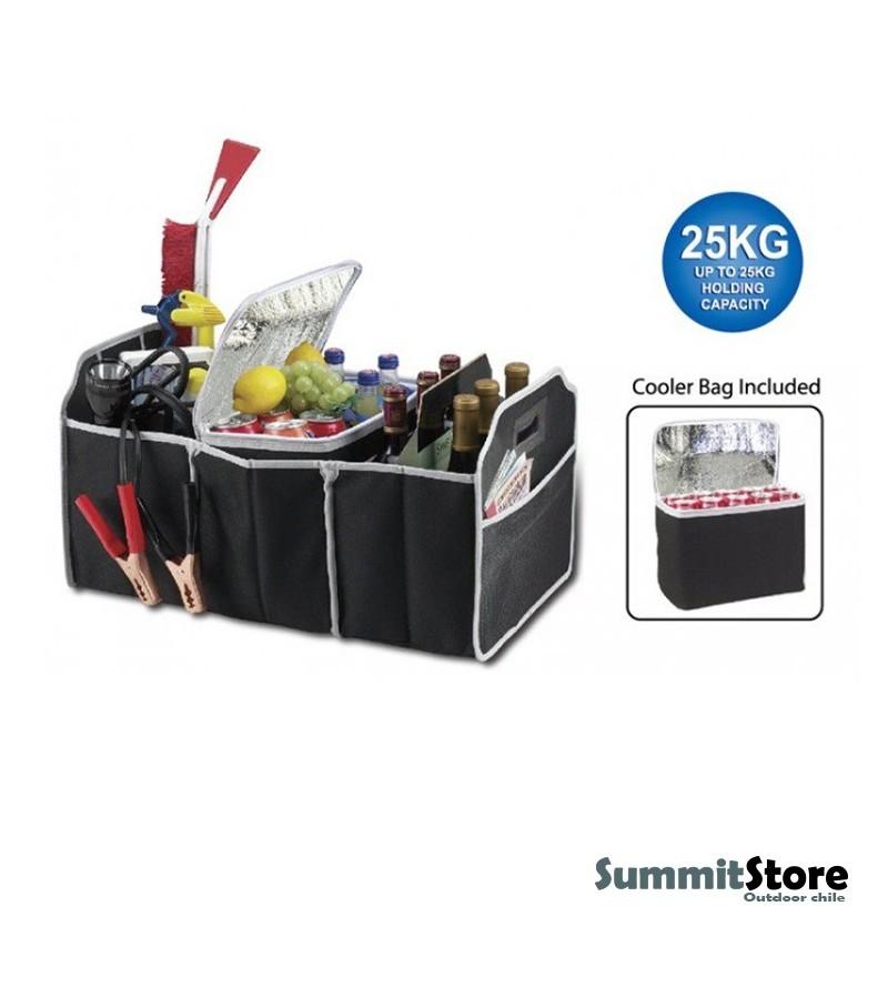 Bolso Organizador Cooler Auto
