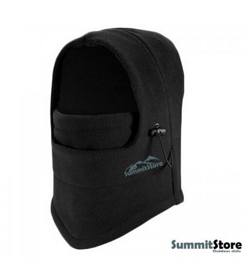 Pasamontaña Polar SummitStore