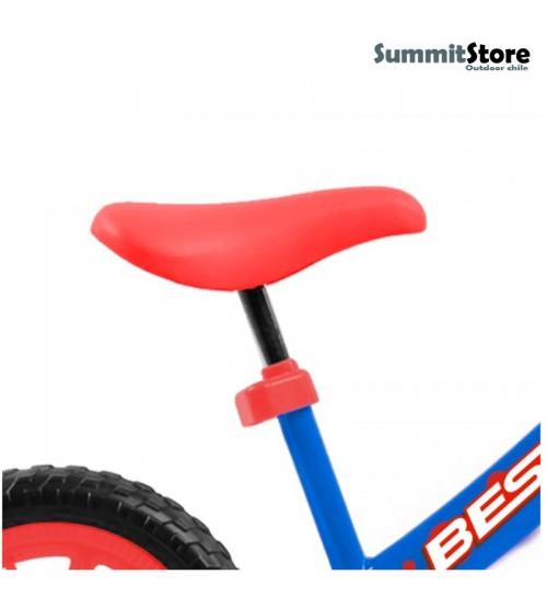 Bicicleta Besatti Aro 12 Azul