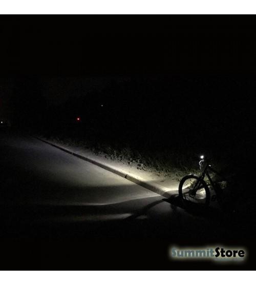 Meilan X1. Luz Frontal Recargable Estandar Aleman
