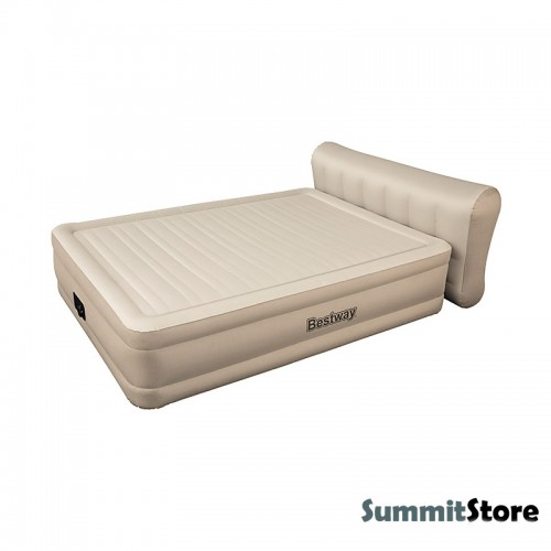 Colchón Cama Inflable Fortech Airbed Queen