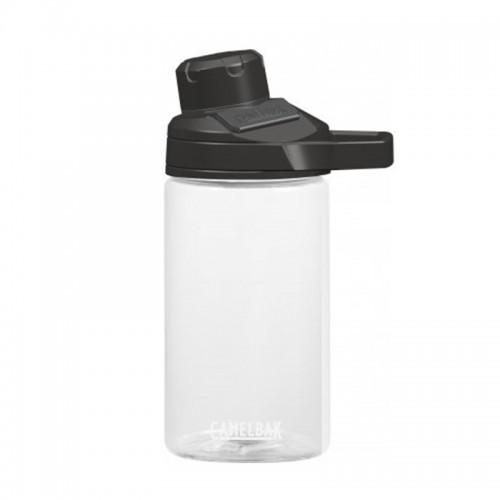 Botella Chute Mug 0.4L Clear