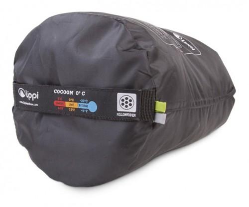 Saco De Dormir Lippi Cocoon Steam-pro