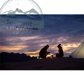 Ver todo Camping